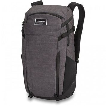 Dakine - Canyon 24L Carbon Pet Backpack