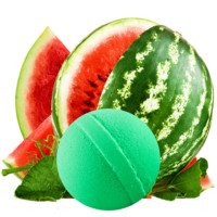 Watermelon Splash | Single Bath Bomb®
