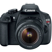 DSLR | EOS Rebel T5 18-55 IS II Kit | Canon USA