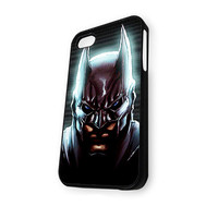 Batman Mask Face iPhone 5/5S Case