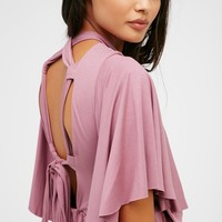 Free People Lucia Top