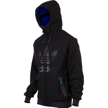 adidas Greeley Softshell Jacket - Men's