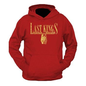 Last Kings Hooded Sweatshirt