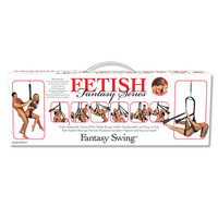 Fetish Fantasy Series Sex Swing