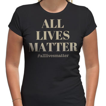 ALL Lives Matter Love