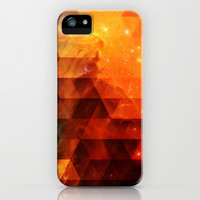 Galaxies II iPhone & iPod Case by Rain Carnival