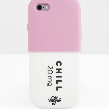 Valfre Chill Pill 3D iPhone 6 Case