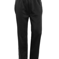 LE3NO Mens Casual Sweatpants with Elastic Waistband