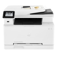 HP Colour LaserJet Pro MFP M277dw Multifunction Printer
