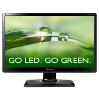 ViewSonic VA2406M-LED 24-Inch Screen LED-Lit Monitor | www.deviazon.com