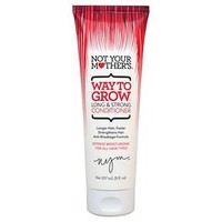 Not Your Mothers Way to Grow Conditioner - 8 oz