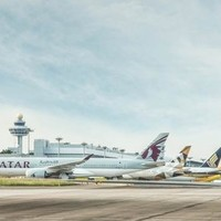 Singapore Changi Airport records passenger and cargo growth in April | Air Cargo
