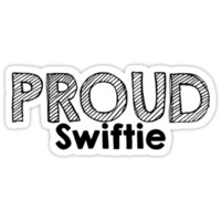 Proud Swiftie