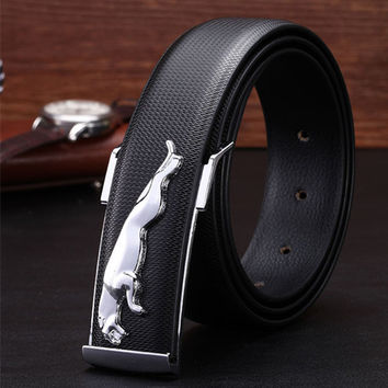 Incredibly Cool Genuine Leather Belt