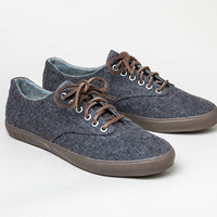08/63hermosa plimsoll surplusboiled wool