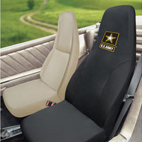 US Army Seat Cover