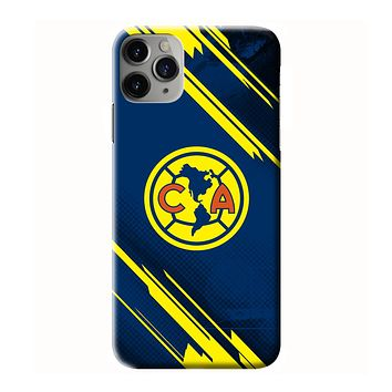 CLUB AMERICA EL MAS GRANDE iPhone 3D Case Cover