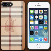 TOP!Burberry.8o8 Pattern Best Case For iPhone 6 6+ 6s 6s+ 7 7+ 8 8+ X Cover