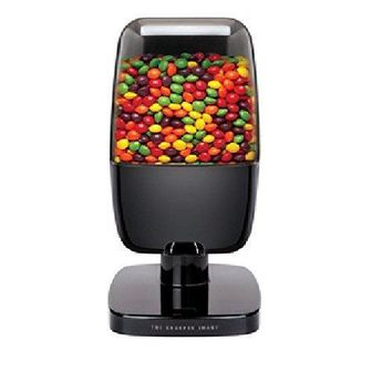 Sharper Image Motion-Activated Candy Dispenser (Colors May Vary)