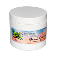 Caribbean Solutions Beach Colours Natural Self Tanner - 6 oz