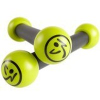 Zumba Fitness Toning Sticks