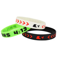 Combo 3 Baseball Sleefs Wristbands
