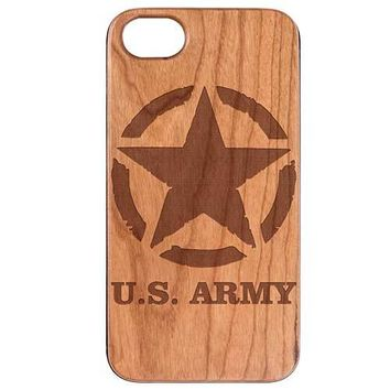 US Army Phone Case