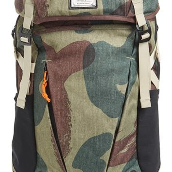 Men's Burton 'Prism' Backpack - Green