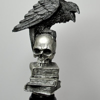 Raven Winestopper