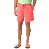 Solid Swim Trunks in Sunset Coral by Southern Tide - FINAL SALE