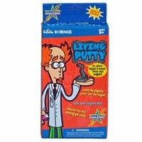 Cool Science Kits Living Putty