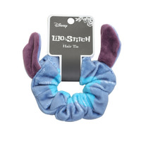 Loungefly Disney Lilo & Stitch Scrunchie