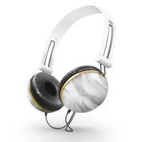 Marble Noise Isolating Headphones