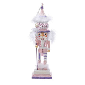 Kurt Adler 15-Inch Hollywood Ballet Nutcracker