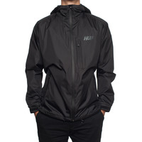 HUF - 10K TECH JACKET HOL14 // BLACK