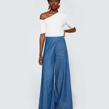 Farrow / Gloria Wide Leg Pant