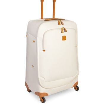 Bric's Designer Travel Bags Life - Micro-Suede 30 w/ Spinner