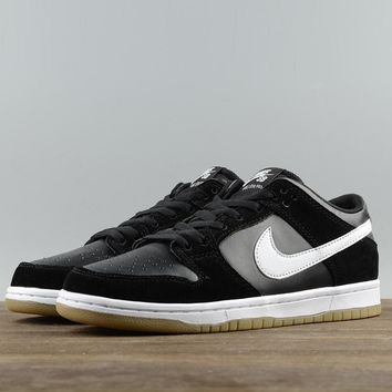 Nike SB Dunk Low Sneakers Sport Shoes-3