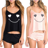 Heart Smile PJs