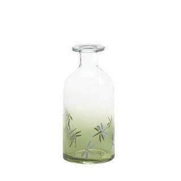Apothecary Style Glass Bottle (S) - Home Decor/Gifts