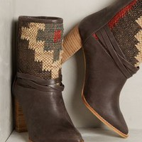 Howsty Lybia Booties