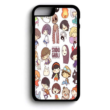 So Cute look at Shizuku and Seiji iPhone 6 and iPhone 6s Case