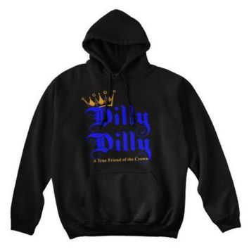 Dilly Dilly Pullover Hoodie