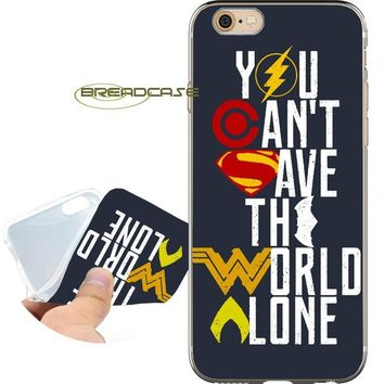 Batman Dark Knight gift Christmas Coque Batman Superman Clear Soft Silicone Phone Cases for iPhone XS Max XR X 7 8 6 6S Plus 5S 5 SE 5C 4S 4 iPod Touch 6 5 Cover. AT_71_6
