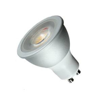 Casell - P16L6FL-82D-CA 240v 6w LED GU10 Dimmable 480 Lumens Extra Warmwhite 2700°k 38°