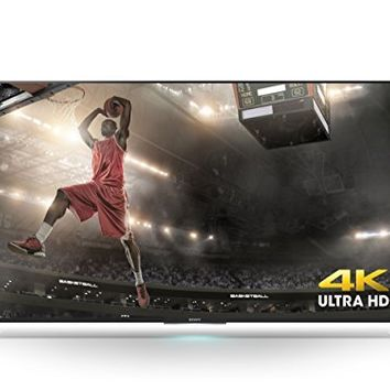 Sony XBR65X850B 65-Inch 4K Ultra HD 120Hz 3D Smart LED TV (2014 Model)