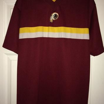 Sale!! Vintage Adidas Football Jersey NFL Activewear Shirt Made in Usa