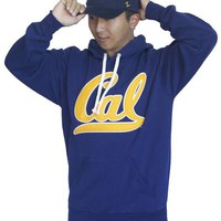 Cal Script Super Soft Parch Sweatshirt