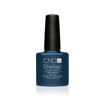 CND - Shellac Blue Rapture (0.25 OZ)