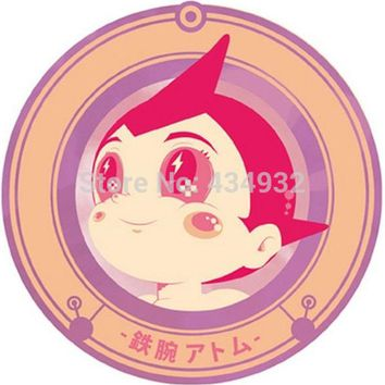 ac NOOW2 Min.order is $10(mix order)Astro Boy waterproof suitcase stickers luggage stickers tide brand stickers[single]